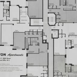 The     Sutton Apartments, ...