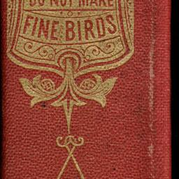 Fine Feathers Do Not Make F...