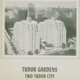 Tudor City - Tudor Gardens,...