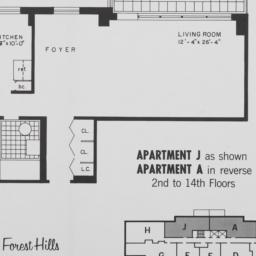 Street Regis, 108-37 71 Ave...