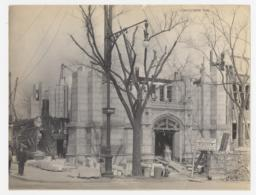 Union Theological Seminary C-7023. Administration Bldg.