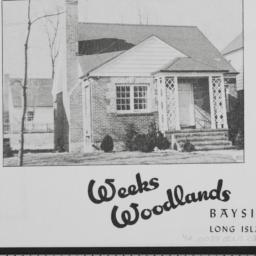 Weeks Woodlands, Bell Boule...