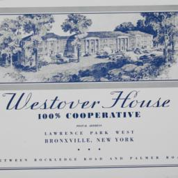 Westover House, Lawrence Pa...