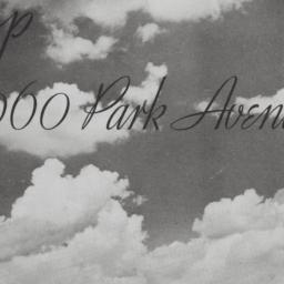 1060 Park Avenue, Atop 1060...