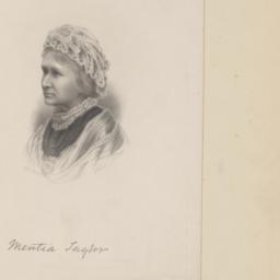 Mentia Taylor