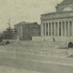 Columbia University--the Li...