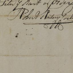 [Promissory note, 1817 Augu...