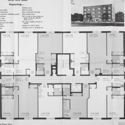 Fiske Apartments, 40-20 69 ...