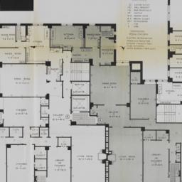 1120 Park Avenue, Plan Of 2...