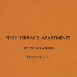 Fiske Terrace Apartments, 1...