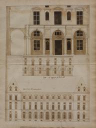 Serlio Book VI Plate 29 recto