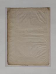 Serlio Book VI Plate 05 text verso