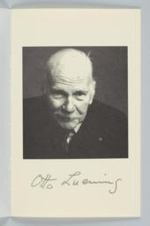Front Page, With Photograph