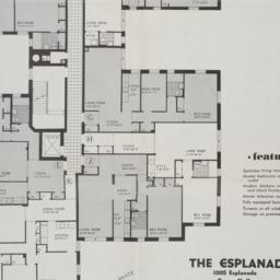 The     Esplanade, 1005 Esp...