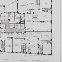 9 Prospect Park West, Plan ...