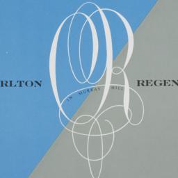 Carlton Regency, 137 E. 36 ...
