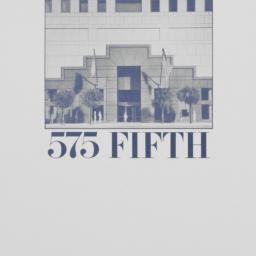 575 Fifth Avenue, 26-40