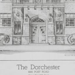 The     Dorchester, 3178 No...