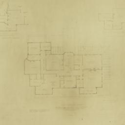 Proposed Alteration of Hous...
