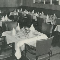 The     American Restaurant...