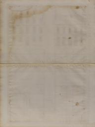 Serlio Book VI Plate 50 verso