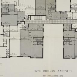 2770 Briggs Avenue