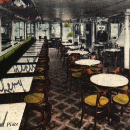 Café Parisien the Latest of...
