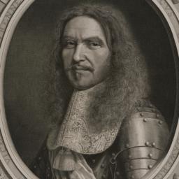 Portrait of Henri de La Tou...