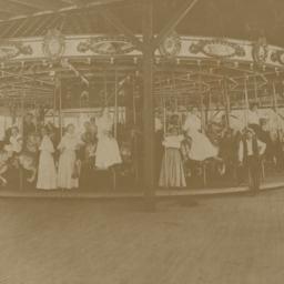Carousel: Glen Echo