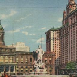 City Hall and Municipal Bui...