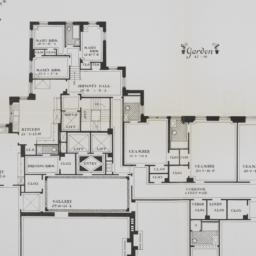 834 Fifth Avenue, [plans Of...