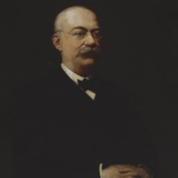 Portrait of Henry Berton Sa...