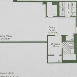 2 Fifth Avenue, Apartment U