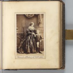 Henrietta Blanche (née Stan...