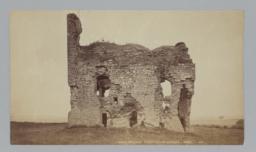 Torthorwald Castle, Dumfries 1816