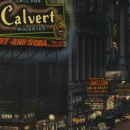 Calvert's Spectacular Elect...