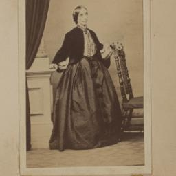 Jane Baillie Carlyle