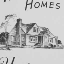 Highland Homes, World's Fai...