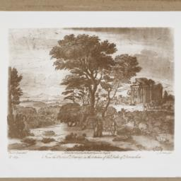 [A     landscape, with the ...