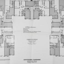 Levittown Gardens, 100-112 ...