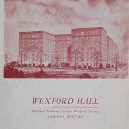 Wexford Hall, Midland Parkw...