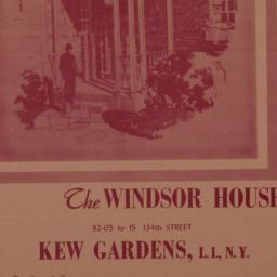 The     Windsor House, 82-0...