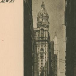 The     Woolworth and Singe...