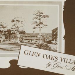 Glen Oaks Village, Union Tu...