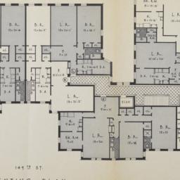 90-10 149 Street, Renting Plan