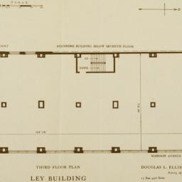 Ley Building, 578 Madison A...
