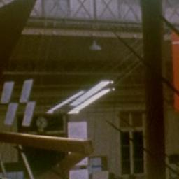 Frank Lloyd Wright, Paris 1978