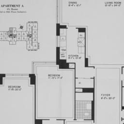 215 E. 68 Street, Apartment A