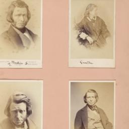Four Images: John Ruskin an...