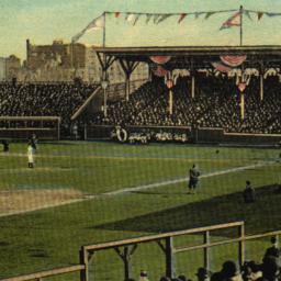 American League Base Ball P...